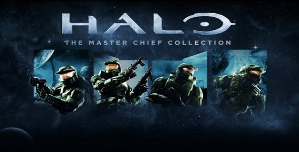 Halo The Master Chief Collection - Halo