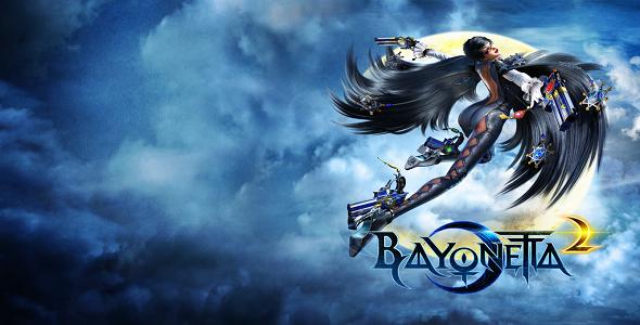 Hebdo-Jeux vidéo - Bayonetta 2