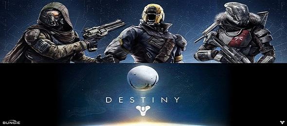 (Test FG – Jeux vidéo) Destiny #1