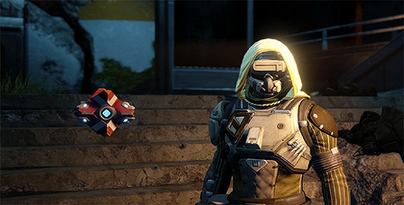 (Test FG – Jeux vidéo) Destiny #3