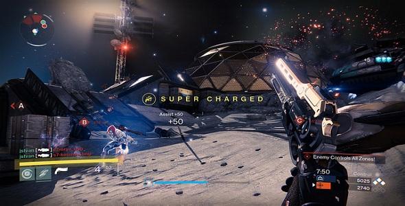 (Test FG – Jeux vidéo) Destiny #5