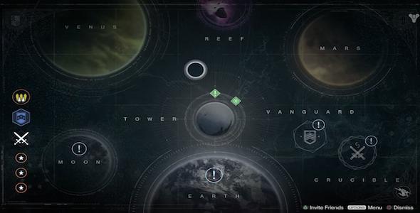 (Test FG – Jeux vidéo) Destiny #6