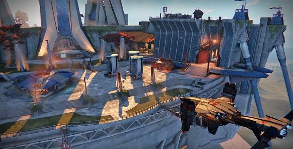 (Test FG – Jeux vidéo) Destiny #7