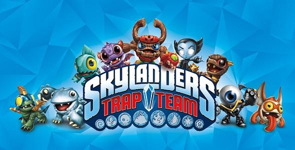 (Test FG – Jeux vidéo) Skylanders Trap Team #1
