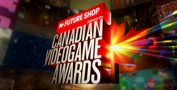 Canadian Videogame Awards 2014