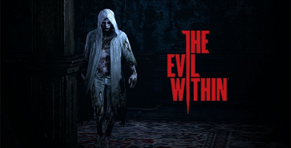 ExploraJeux Chapitre #15 - The Evil Within (Xbox One)