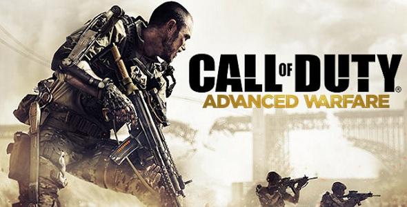 ExploraJeux Chapitre #18 – Call Of Duty Advanced Warfare (Xbox One)