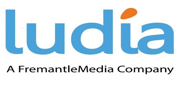 Ludia - logo