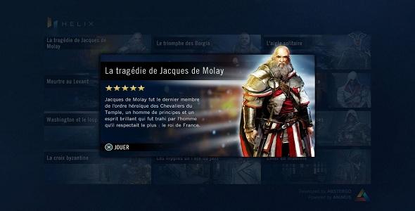 (Test FG – Jeux vidéo) Assassin's Creed Unity #2