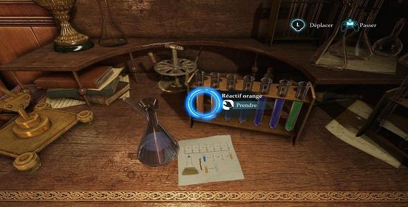(Test FG – Jeux vidéo) Sherlock Holmes - Crimes & Châtiments #5