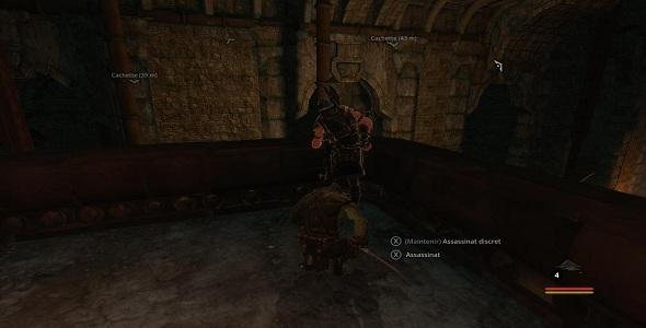 (Test FG – Jeux vidéo) Styx Master Of Shadows (un gobelin se prend pour Sam Fisher) #5