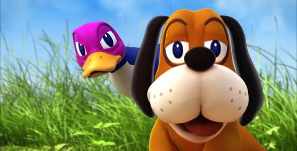 Duck Hunt - Wii U