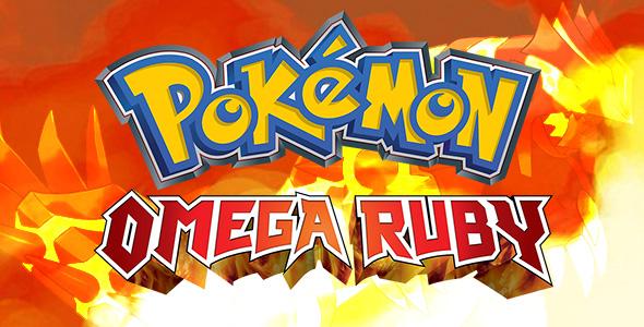 PokémonOmegaRubyFG