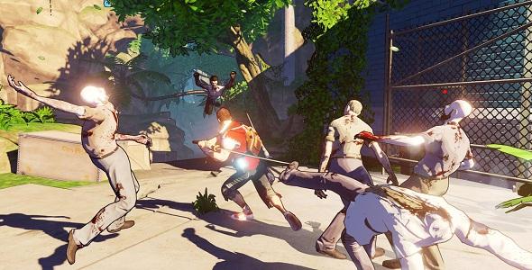 (Test FG – Jeux vidéo) Escape Dead Island #3