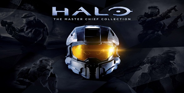 (Test FG – Jeux vidéo) Halo The Master Chief Collection #1
