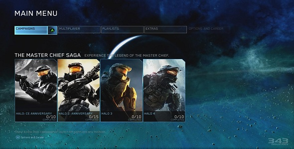 (Test FG – Jeux vidéo) Halo The Master Chief Collection #2