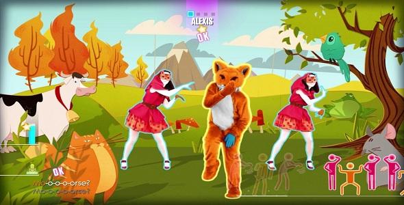 (Test FG – Jeux vidéo) Just Dance 2015 #3
