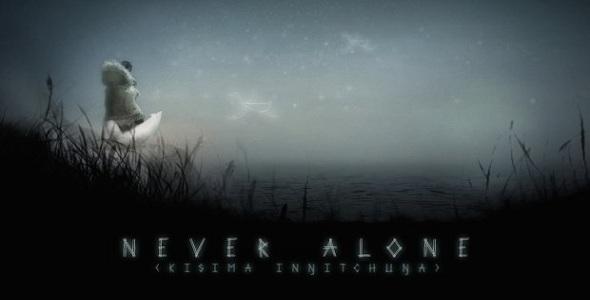 (Test FG - Jeux vidéo) Never Alone #1