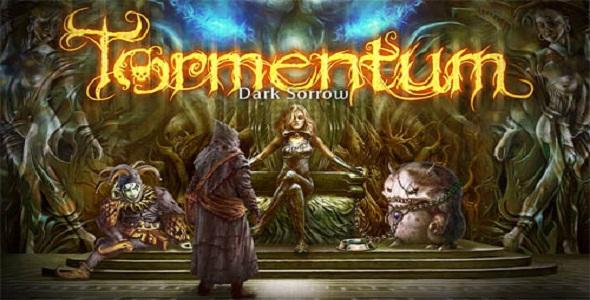 (Test FG - Jeux vidéo) Tormentum - Dark Sorrow #1