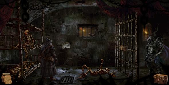 (Test FG - Jeux vidéo) Tormentum - Dark Sorrow #3