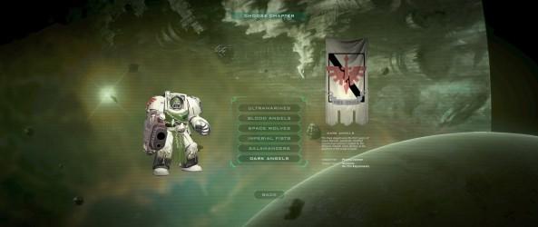 Ce contenu est l'un des trois nouveaux disponibles avec Salamander et Impérial Fist.