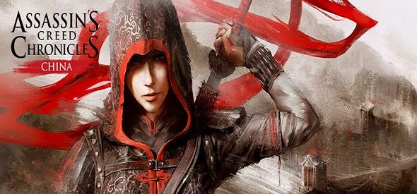 Assassin's Creed Chronicles - China