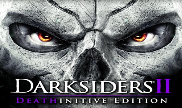 Darksiders II - Deathinitive Edition