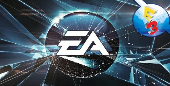 E3 2015 - EA