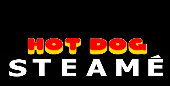 hotdogsteamé logo