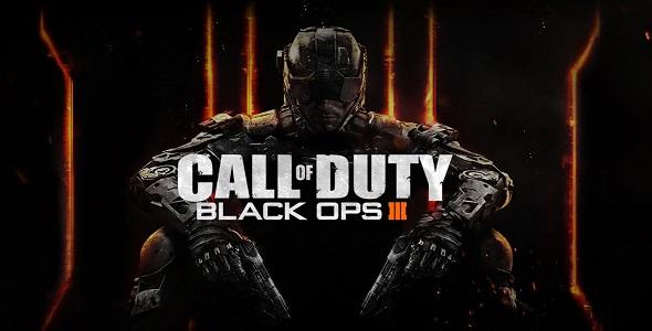 COD - Black Ops III