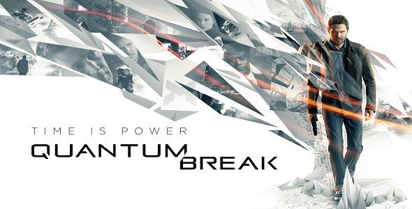 Quantum Break - Time Is Power