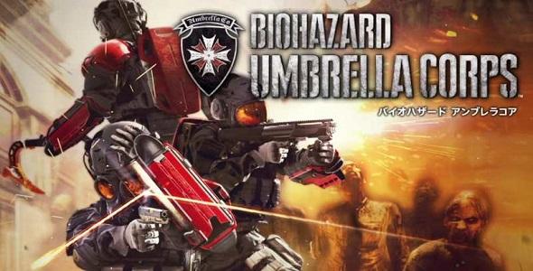 Resident Evil - Umbrella Corps