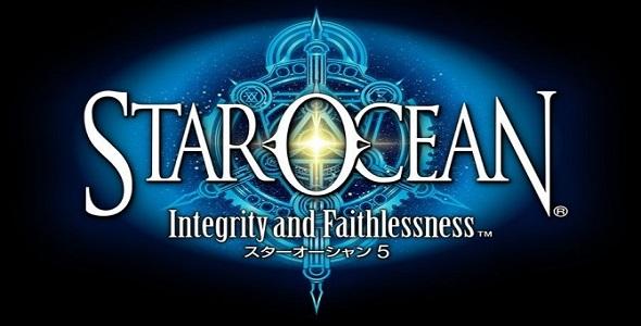 Star Ocean - Integrity And Faithlessness