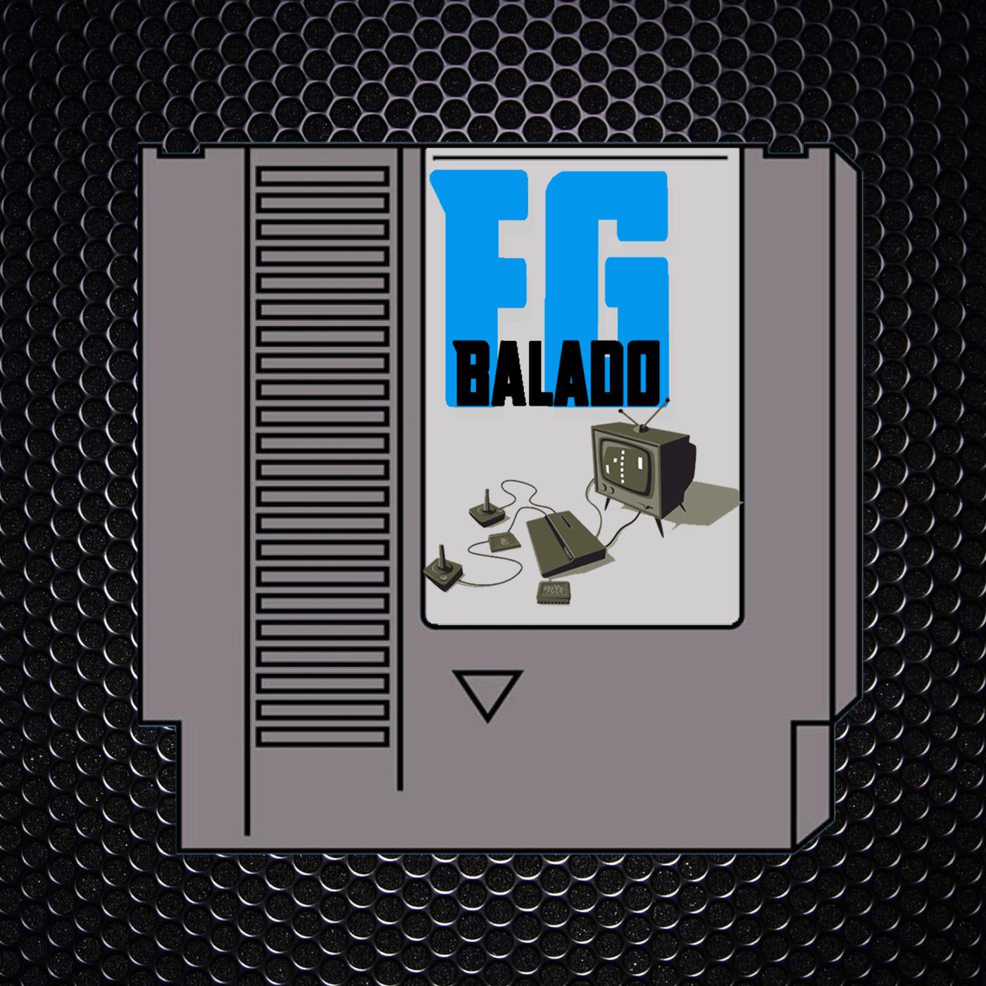 Balado FG – Facteur Geek