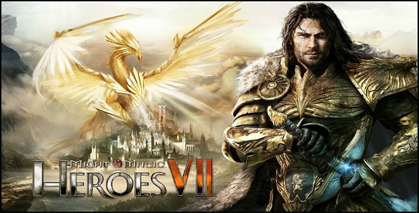 Might And Magic - Heroes VII