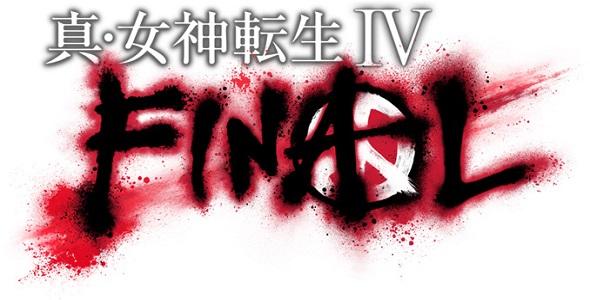 Shin Megami Tensei - IV Final