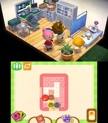 (Test FG - Jeux vidéo) Animal Crossing - Happy Home Designer #3