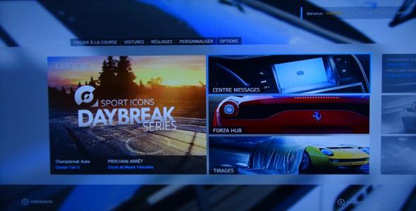 (Test FG - Jeux vidéo) Forza Motorsport 6 #2