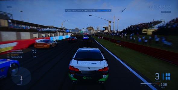 (Test FG - Jeux vidéo) Forza Motorsport 6 #3