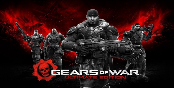 (Test FG - Jeux vidéo) Gears Of War - Ultimate Edition #1
