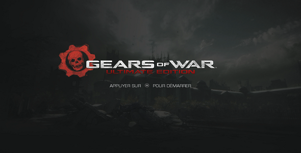 (Test FG - Jeux vidéo) Gears Of War - Ultimate Edition #2
