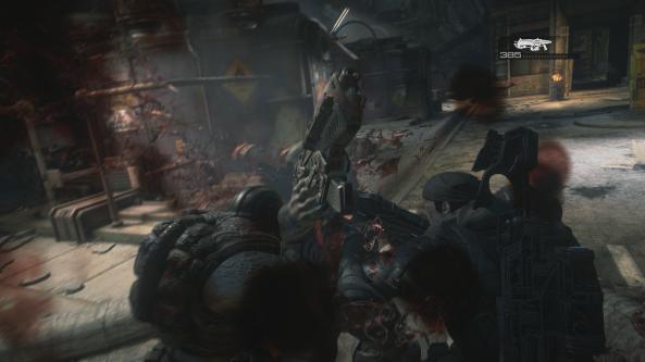 (Test FG - Jeux vidéo) Gears Of War - Ultimate Edition #3