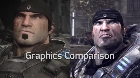 (Test FG - Jeux vidéo) Gears Of War - Ultimate Edition #4