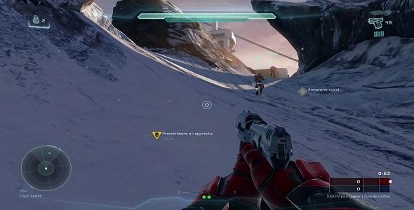 (Test FG - Jeux vidéo) Halo 5 Guardians #3