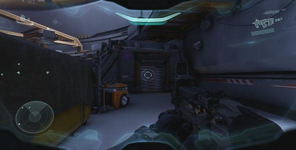 (Test FG - Jeux vidéo) Halo 5 Guardians #5