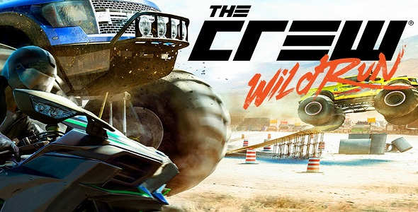 The Crew - Wild Run