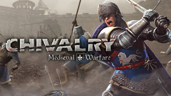 Chivalry - Medieval Warfare