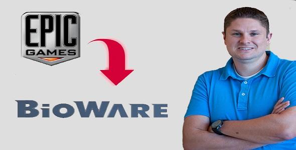 BioWare - Chris Wynn