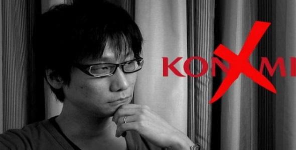KojimaGate