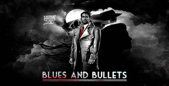 (Test FG - Jeux vidéo) Blues & Bullets - Épisode 1 #1